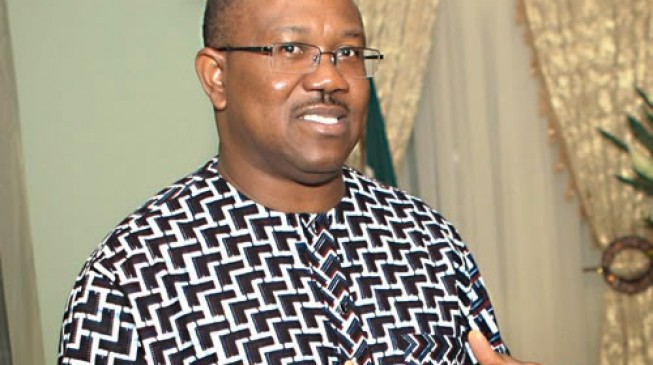 Peter Obi: Supreme court verdict on PDP can end agitations