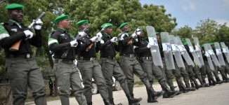 Police commission promotes 3,224 officers