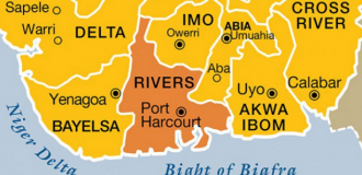 INEC suspends Rivers bye-election over widespread violence