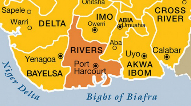 Lagos-Bound Passengers Abducted By Gunmen In Rivers
