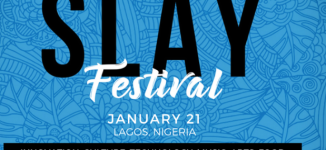 Kemi Adetiba, Fela & Tara Durotoye to speak at SLAY festival
