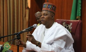 Shettima to military: If my children have links to Boko Haram, don't spare them