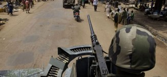 Three soldiers shot dead as farmers, herders clash in Plateau
