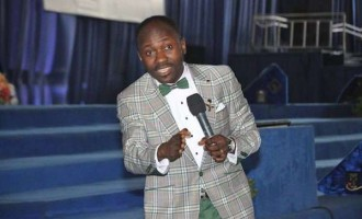 Don't give the impression that you are targeting Christians, Suleman tells FG