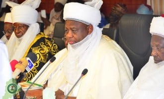 JNI asks FG to wake up to responsibility of protecting lives