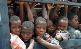 43 human trafficking victims rescued in Kano, Katsina