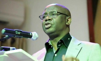 Shake up your cabinet, give room for referedum…Bakare's message to Buhari