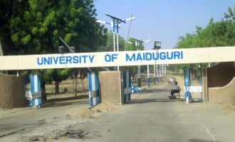 UPDATED: Boko Haram hits University of Maiduguri with 2 bomb blasts