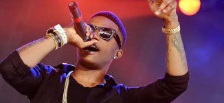 Wizkid wins four Billboard Music Awards