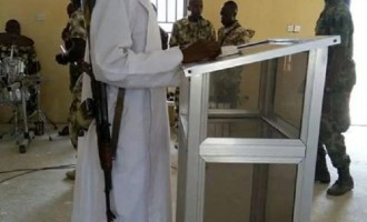 The age of AK47 Pastor