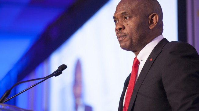 Elumelu: Africa can be self-reliant if governments prioritise infrastructure