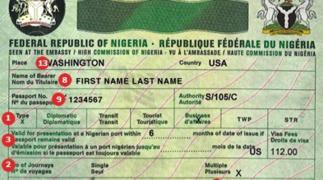 EXCLUSIVE: Why Nigeria may NOT review visa policy for Americans