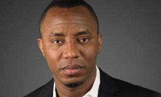 June 12, Sowore and 2019