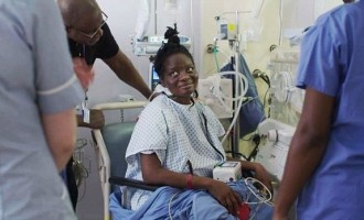 Denied entry into US, Nigerian delivered of quadruplets in UK — but can't afford £500,000 bill