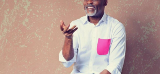 STYLE FOCUS: Richard Mofe-Damijo, the versatile fashion buff