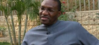 I have no plans of going back to PDP, says Andy Uba