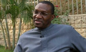 I have the connection, resources to turn things around in Anambra, says Andy Uba