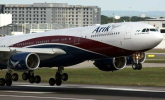 FG begins moves towards Arik's return to London route