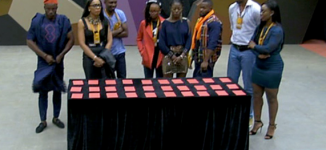 #BBNaija: Shock, disbelief as eight housemates get nominated for eviction