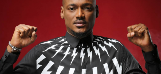 I want to help people, says 2baba as he donates N3.5m to IDPs