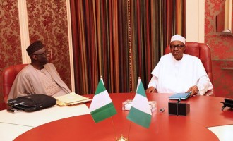 Bakare: Buhari told me he wants a VP who can hold the nation together if he dies