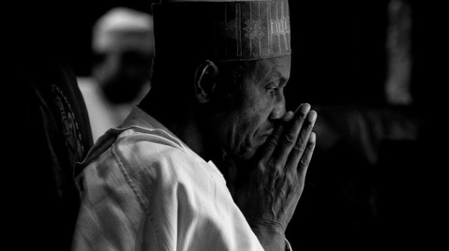 The dilemma of Buhari's  change agenda