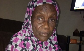 I speak with my brother every day, says Buhari's only sister
