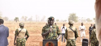 Buratai: My Bangladesh experience helped in war against insurgency