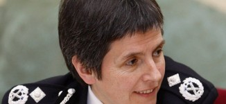London metropolitan police appoints first female commissioner