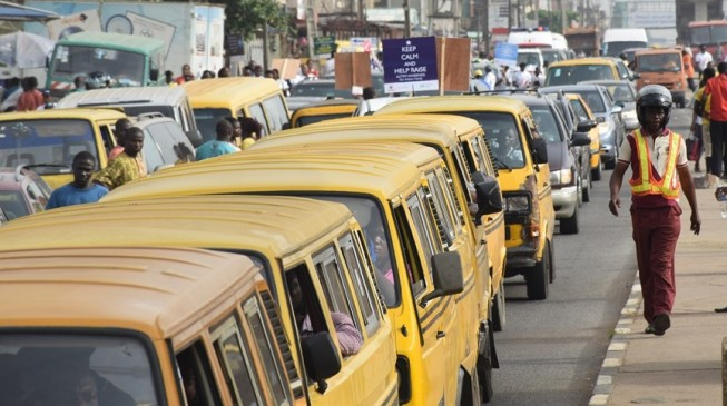 Lagos to replace 'Danfo' with 5000 new buses