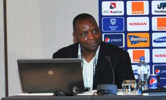 Xenophobic attacks: All Africans are welcome in our country, says SAFA chief