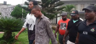 Alleged fraudster Seun Egbegbe granted bail — but it will cost him N5m