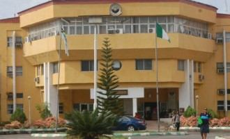 FUTO students go on vandalism spree in protest of tuition fee hike