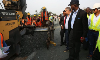Fashola should 'stop flying and start using roads'