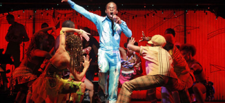 Award-winning musical, Fela!, coming to Lagos