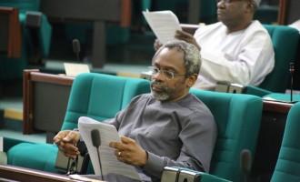 Gbajabiamila: Mistake to put devolution of power under one sub-head