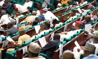 Reps move to override Buhari on Peace Corps bill