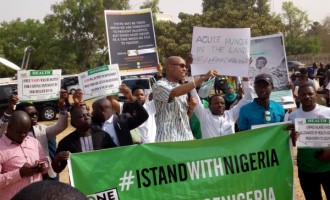 Odinkalu asks: Are we so useless that our president cannot address us?