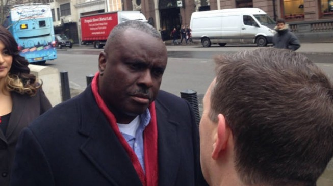 EFCC: Ibori fighting hard to stall confiscation of his assets