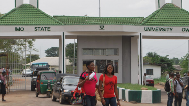 Non-indigenes excluded from Imo's free education scheme