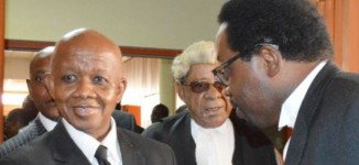 Ademola, controversial high court judge, suddenly retires