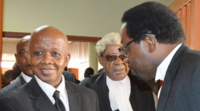 Federal High Court Judge, Ademola Retires