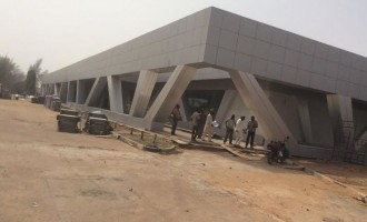 Kaduna airport tested and ready, says relocation committee chairman