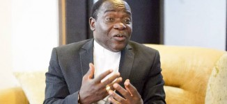 Buhari's ministers are unhappy, says Kukah
