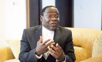 Yari is a diaspora governor, says Kukah