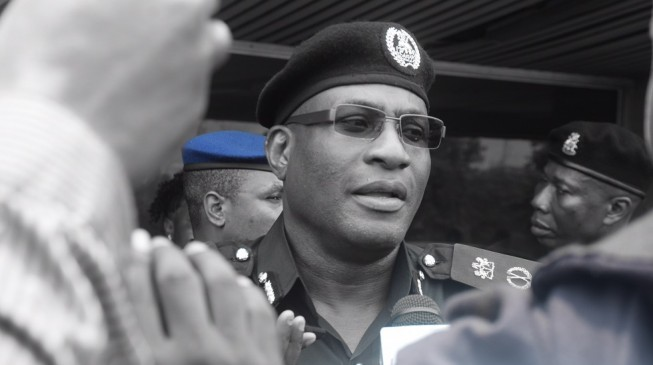 Lagos LG Polls: Despite Downpour, Voting Ongoing as Police Arrest Fake Agents