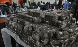 Rivers rerun: Police 'recover' N111m from 23 INEC officials (updated)