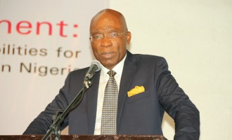Ekeh to chair News Express 5th anniversary lecture