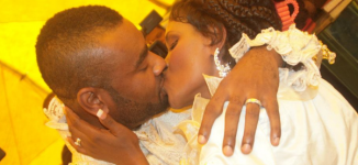 Singer, Muma Gee, files for divorce from actor Prince Eke