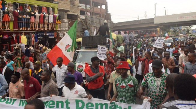 Why you must ignore those who say protests don't work in Nigeria
